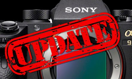 Sony kündigt umfangreiche Firmware-Updates für Alpha 9, Alpha 7R III und Alpha 7 III an
