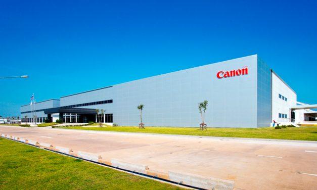 Canon produziert Kameras künftig automatisch