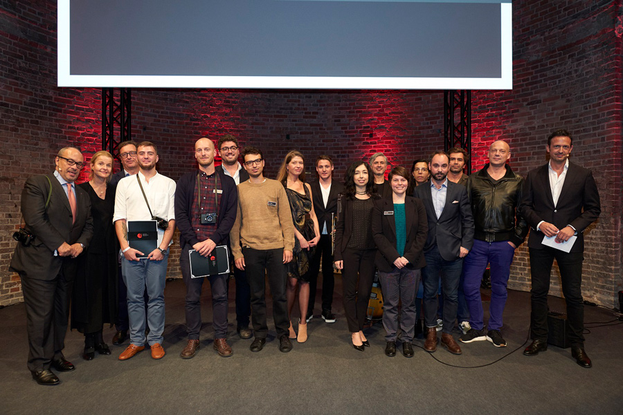 LOBA Finalists 2017