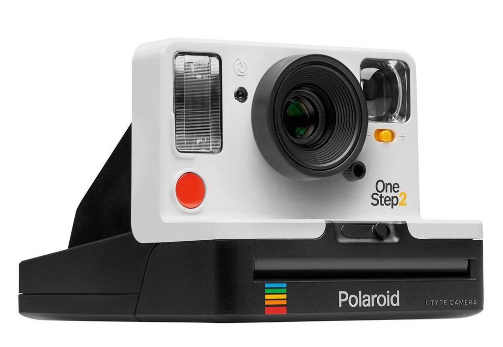 Polaroid OneStep2-02
