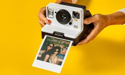 Polaroid ist wieder da!