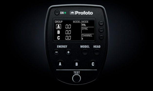 Profoto blitzt jetzt auch mit Kameras von Fujifilm drahtlos und automatisch