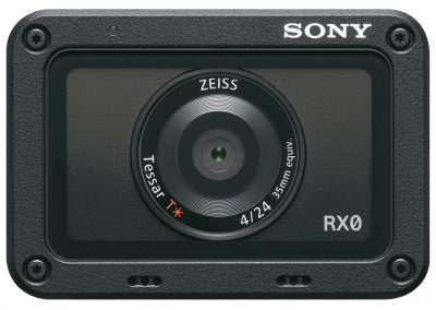RX0 front
