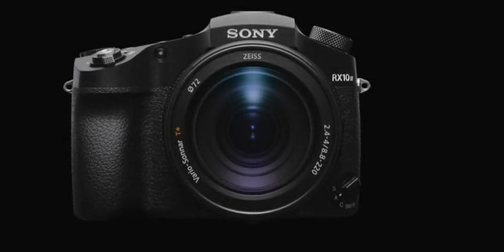 Sony präsentiert RX10 IV mit 24 Bilder/Sekunde