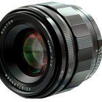 Voigtländer präsentiert Nokton 40 mm F1.2 für Sony E-Mount