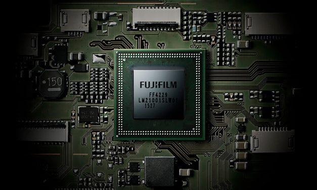 Fujifilm veröffentlicht X RAW Studio