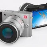 Schnäppchen: Yi M1 – spiegellose Systemkamera mit 20 Megapixel