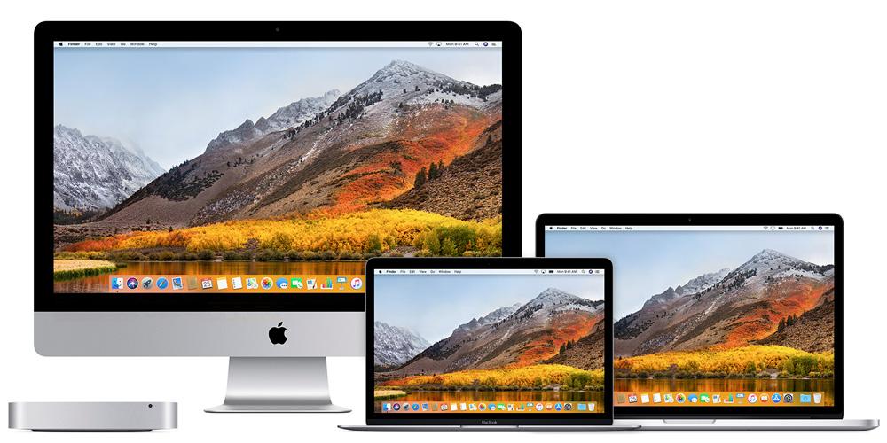 macOS 10.13 High Sierra: Achtung, noch nicht installieren!