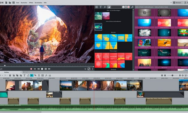 Magix bringt Performance-Upgrade für Photostory Deluxe
