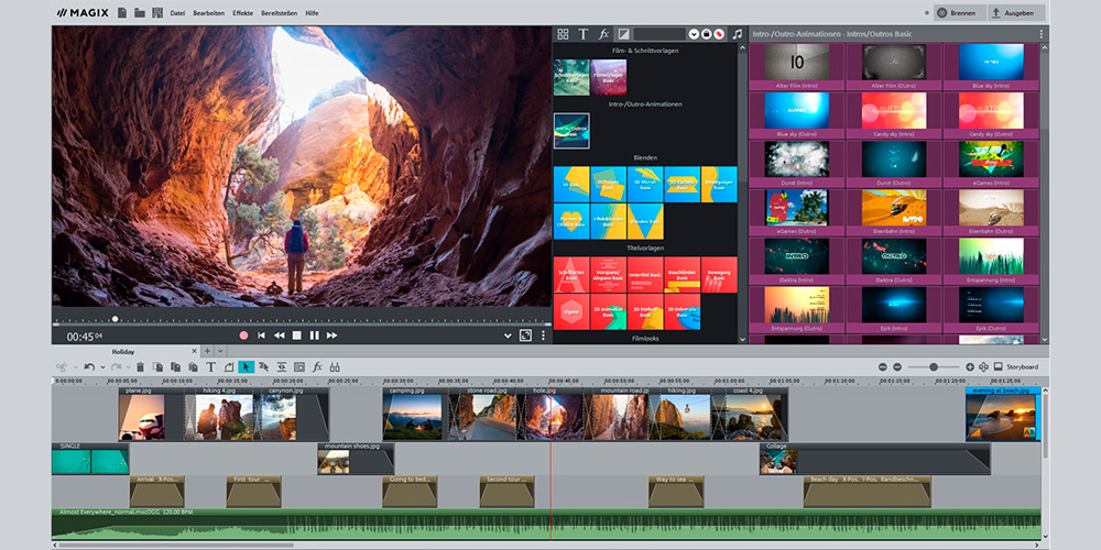 Magix bringt Performance-Upgrade für Photostory Deluxe