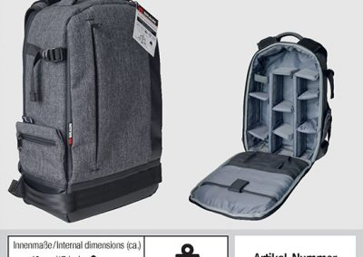 Alpe Backpack