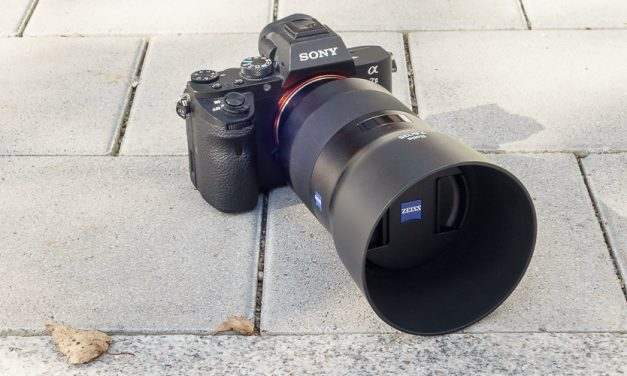 Ausprobiert: Porträt-Shooting mit dem Zeiss Batis 2.8/135