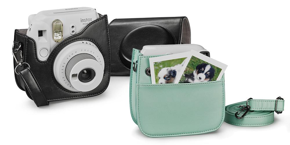 Cullmann Rio Fit – Kameratasche für Fuji Instax Mini 8/9