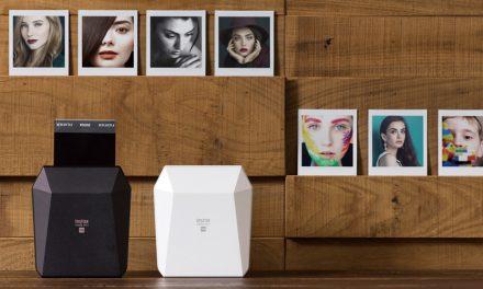 Fujifilm präsentiert Sofortbilddrucker instax Share SP-3