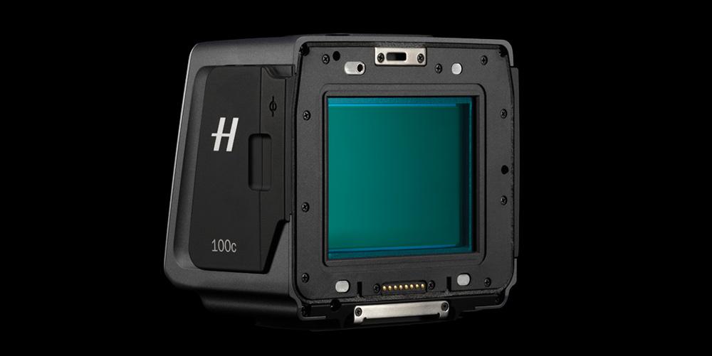 100 Megapixel: Hasselblad H6D-100c jetzt auch separat als Rückteil erhältlich