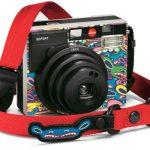 """Leica SOFORT kommt in der Sonderedition """"LimoLand by Jean Pigozzi"""""""