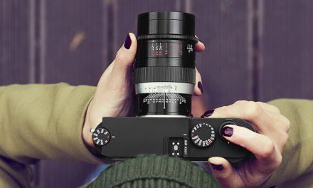 Leica lässt legendäres Thambar-M 1:2,2/90 wieder auferstehen