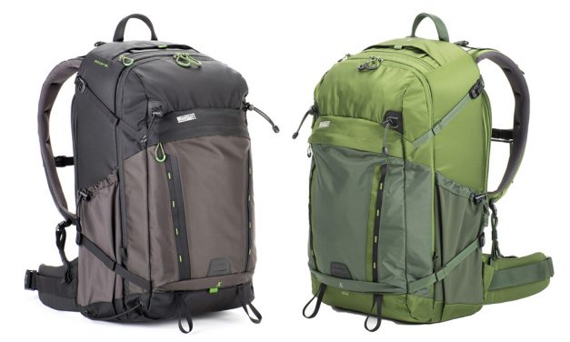 Mindshift präsentiert Outdoor-Rucksack BackLight 36L