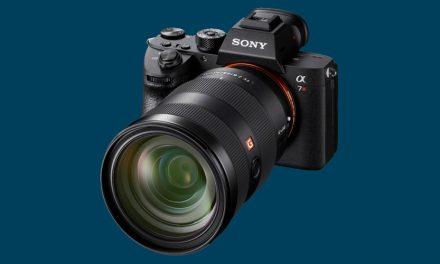 Neu von Sony: Alpha 7R III, Standardzoom FE 24-105 mm F4 G OSS und Tele FE 400mm F2.8 GM OSS