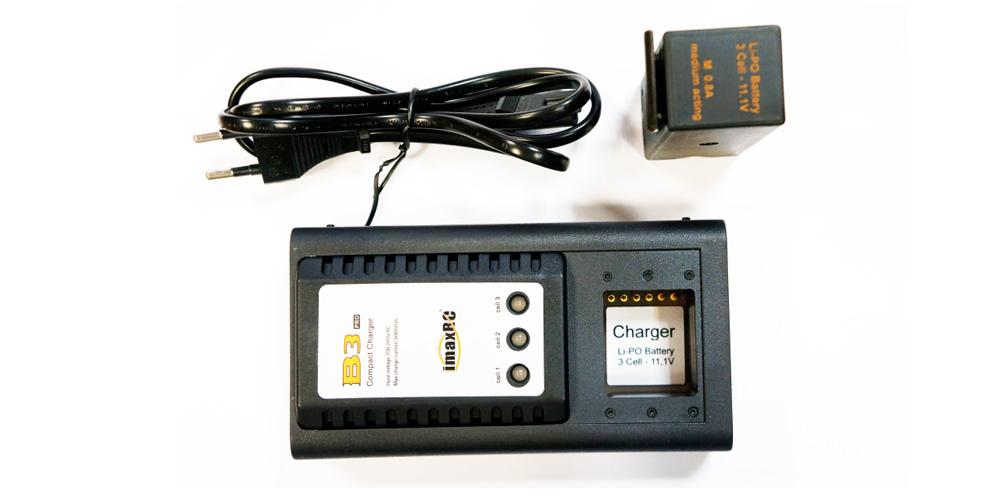 Neu von Wiese Fototechnik: Akkus und Ladegerät für Rolleiflex 6008, 6006, SLX und Lens Control