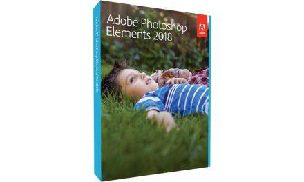 Adobe bringt Photoshop Elements 2018 und Premiere Elements 2018