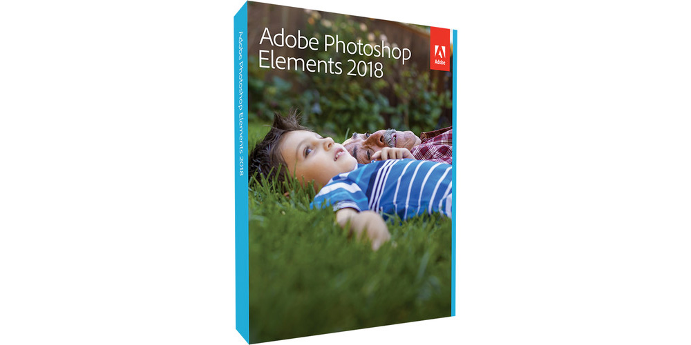 Adobe bringt Photoshop Elements 2018 und Premiere Elements 2018