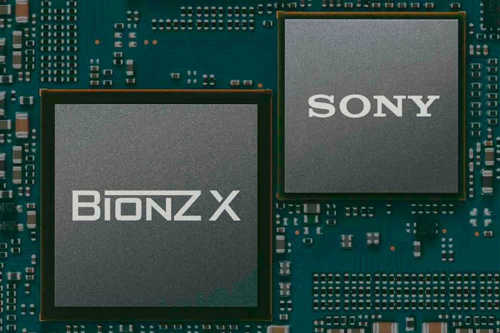 Bionz X und LSI