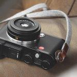 Leica CL mit 24 Megapixel und EVF vorgestellt (aktualisiert)