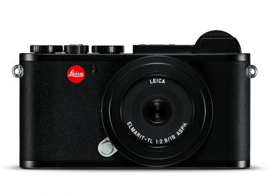 Leica-CL_front