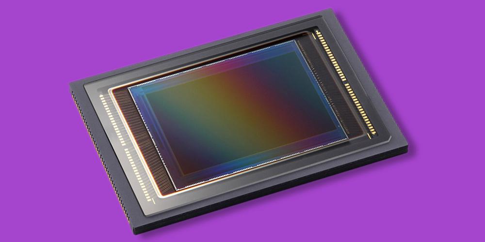 Sony spezifiziert Mittelformat-Sensoren für 2018