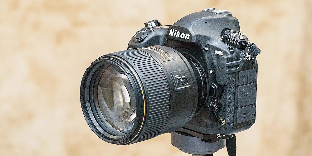 Ausprobiert: Objektiv Nikkor AF-S 105mm 1:1.4 E ED