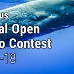 Weltweiter Fotowettbewerb Olympus Global Open Photo Contest 2017-18 gestartet