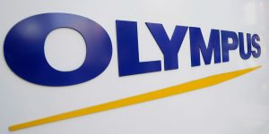 Olympus Logo Foto