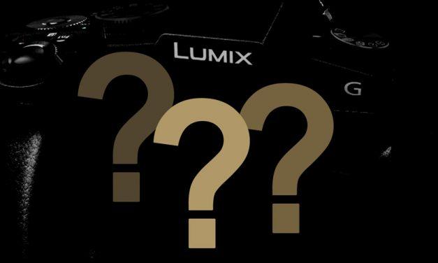 Durchgesickert: Panasonic stellt in Kürze Highspeed-Kamera Lumix G9 vor