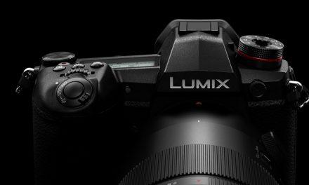 Panasonic will mit der Lumix G9 Profi-Maßstäbe setzen (akualisiert)