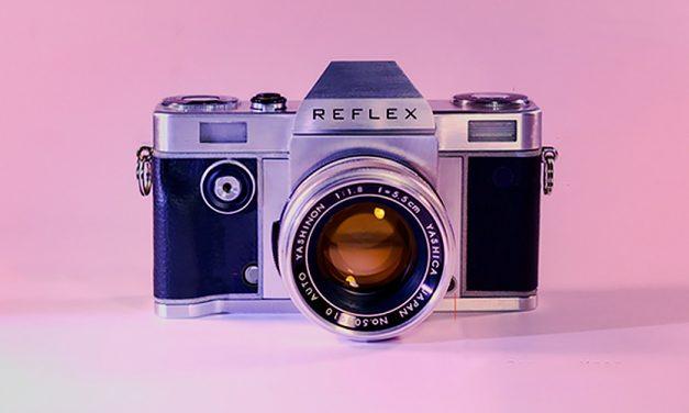 Reflex – die modulare, analoge SLR wird wohl Wirklichkeit