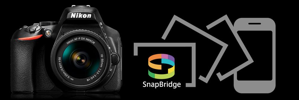 Nikon veröffentlicht Snapbridge 2.01 (aktualisiert)