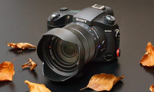 Ausprobiert: Sony RX10 IV – Megazoomer im Geschwindigkeitstaumel