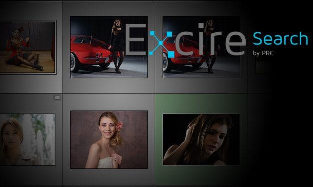 Excire Search 1.3 kurz ausprobiert: Automatische Verschlagwortung für Lightroom Classic