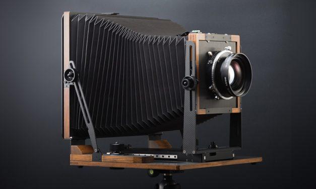 Erster weltweiter Wettbewerb zur Großformat-Photographie gestartet