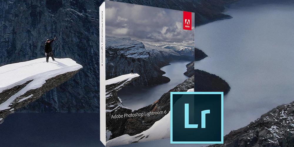 Adobe veröffentlicht letztmals Update für Lightroom 6: So geht es jetzt weiter