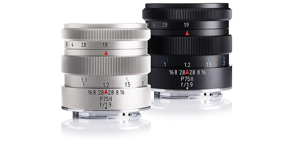 Auch für Fujifilm GFX 50S: Meyer Optik Görlitz bringt P75 II