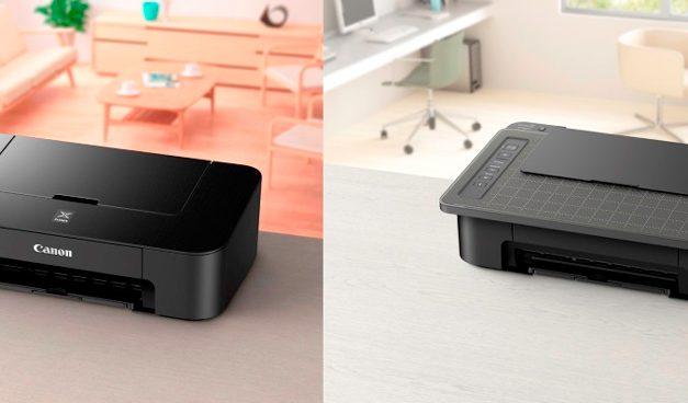 Canon bringt neue Drucker: Pixma TS205 und Pixma TS305 für den Hausgebrauch