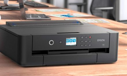 Neu von Epson: DIN-A3-Fotodrucker Expression Photo HD XP-15000
