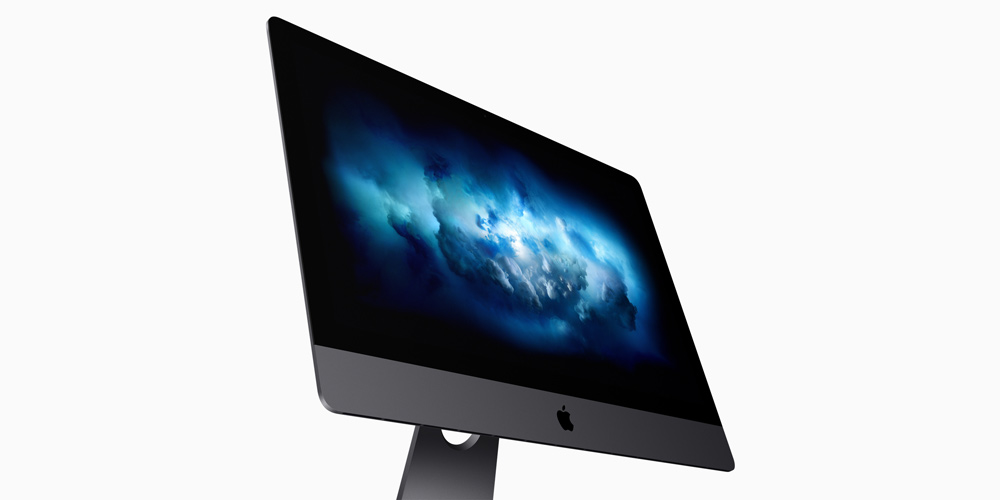 Apple iMac Pro ab sofort erhältlich