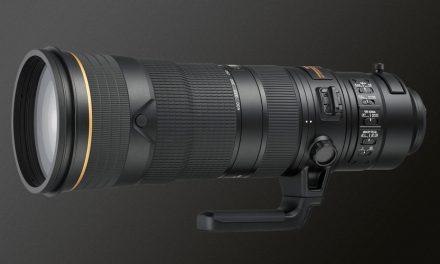 Nikon präsentiert AF-S Nikkor 180-400 mm 1:4E TC1,4 FL ED VR