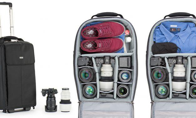 Rollkoffer für die Flugreise: Airport Advantage Plus von ThinkTank