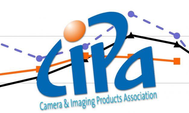 Neue CIPA-Zahlen: Kameraabsatz im November 2017 auf Rekordtief