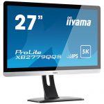 Neu von Iiyama: Monitor ProLite XB2779QQS mit 5K-Auflösung