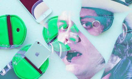 Gitarrist Jack White verbannt Smartphones aus dem Konzertsaal